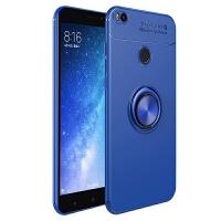 小米max2手机壳小米mix2保护套硅胶小米mix2s全包边磨砂软壳防摔6.44英寸mxa男女款个性