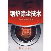 【新书店正版】锅炉除尘技术左其武,张殿印著化学工业出版社9787122074959