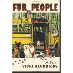【预订】Fur People