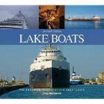 【预订】Lake Boats: The Enduring Vessels of the Great Lakes