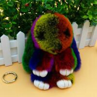 简单爱垂耳兔装死兔玩偶神奇公仔小兔子毛绒玩具书包包挂件儿童玩具