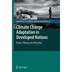 【预订】Climate Change Adaptation in Developed Nations 97894007