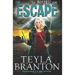 【预订】The Escape9781939203328