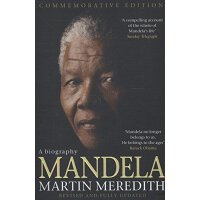 英文原版 Mandela