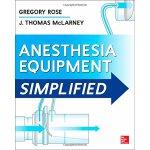【预订】Anesthesia Equipment Simplified 9780071805186