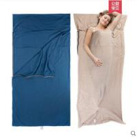 床单薄纯棉旅游防脏床单旅行酒店隔脏睡袋成人室内出差单人超轻便携式