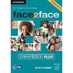 【预订】Face2face Intermediate Presentation Plus DVD-ROM