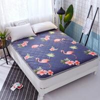 夏季床垫1.8m床1.5m1.2米单人学生宿舍打地铺睡垫海绵垫被榻榻米