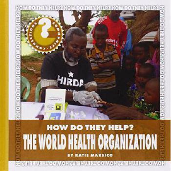 【预订】The World Health Organization9781631880308 美国库房发货,通常付款后3-5周到货!