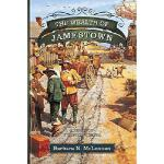 【预订】The Wealth of Jamestown