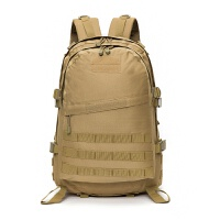 双肩包男户外登山包多功能特种兵战术背包军迷包迷彩包旅行包女