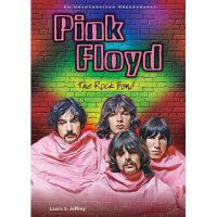 【预订】Pink Floyd: The Rock Band; An Unauthorized Rockography