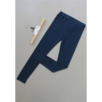 鸟[T51-203]专柜品牌正品新款女装小脚裤子打底裤0.13KG