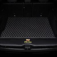 本田歌瑞后备箱垫19款凯迪拉克XT5 ATSL XT4汽车全包围XTS CT6 SRX尾箱 专车专用