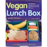 【预订】Vegan Lunch Box 130 Amazing, Animal-Free Lunches Kids a