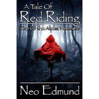 【预订】A Tale of Red Riding: Rise of the Alpha Huntress