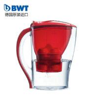倍世bwt家用厨房直饮净水器过滤水壶净水壶2.5升