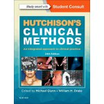【预订】Hutchison's Clinical Methods 9780702067396