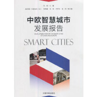 中欧智慧城市发展报告