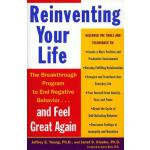 【预订】Reinventing Your Life The Breakthough Program to End Ne