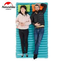 户外帐篷睡垫地垫垫充气床 双人按压超轻充气垫