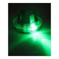太阳能风火轮 轮毂灯改装灯 汽车轮毂 一套4个