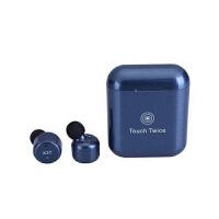 小米无线蓝牙耳机迷你入耳双耳智能全触控重低音充电仓 小米max2小米mix2s 红米note5/5A 官方标配