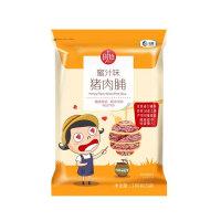 中粮时怡猪肉脯(蜜汁味)180g