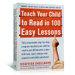 【顺丰包邮】英文原版Teach Your Child to Read in 100 Easy Lessons给你孩子上