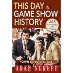 【预订】This Day in Game Show History- 365 Commemorations and C