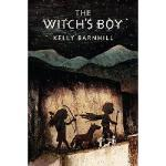 【预订】The Witch's Boy 9781616203511