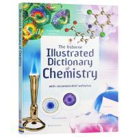 化学插图词典 英文原版 Illustrated Dictionary of Chemistry Usborne 尤斯伯恩