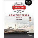 【预订】Comptia Network+ Practice Tests: Exam N10-007 978111943