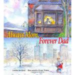 【预订】Always Mom, Forever Dad
