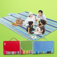 牛津布野餐垫户外用品野餐加厚垫子儿童野外野炊地垫野餐布防潮垫
