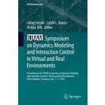 【预订】IUTAM Symposium on Dynamics Modeling and Interaction Co