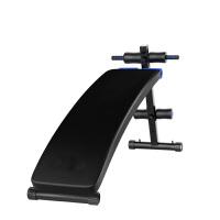 20180503030439699家用室内运动建身腹部仰卧板家庭健身器材体育用品简易仰卧起坐板