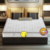 竹床垫1.5米1.8m乳胶弹簧椰棕垫软硬两用1.2可定做床垫