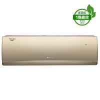 新能效.GREE格力空调 冷静王 1.5匹 新1级变频节能 壁挂式空调挂机 冷酷外机 WIFI智控 门店同款 KFR-3