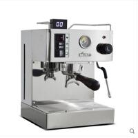 EM-18加强版优雅三代意式全半自动咖啡机家用商用