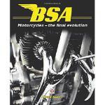 【预订】BSA Motorcycles: The Final Evolution