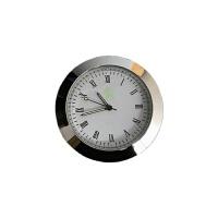 新标致408车载时钟夜光电子钟标志308车载装饰石英表4008改装用品