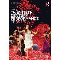 【预订】The Twentieth Century Performance Reader 9780415696654