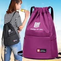 简易妈咪双肩包户外旅行小背包运动亲子书包母婴包