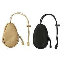 军迷钥匙包 户外EDC小工具通勤装备包 迷彩战术附件副包 零钱手包