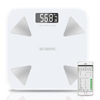 脂肪秤电子称体重秤家用人体秤智能体脂秤精准减肥秤称重
