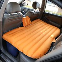 牛津布车中床 车用后排床垫 车载通用充气床垫
