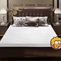 乳胶薄垫床垫 乳胶垫1.8米1.5m床 环保乳胶床垫5cm 厚度5CM