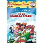 Thea Stilton and the Niagara Splash (Thea Stilton #27)