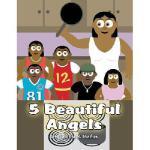 【预订】5 Beautiful Angels